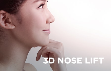 Thread Lift Singapore | Aesthetic Clinic | Infinity Nose