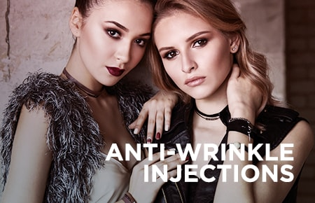 Anti Wrinkle Injections 1