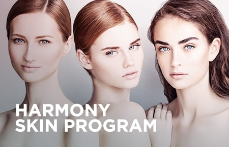 Harmony Skin Program