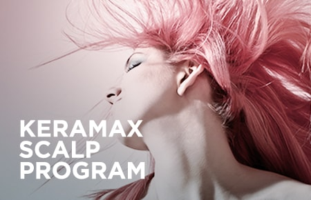 Keramax Scalp Program