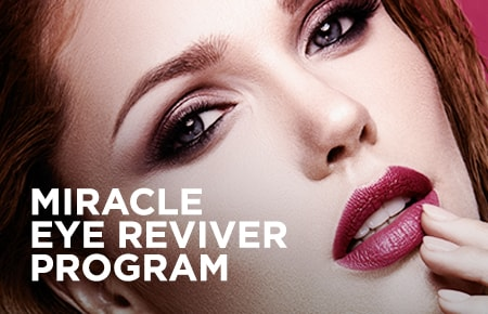 Miracle Eye Reviver Program