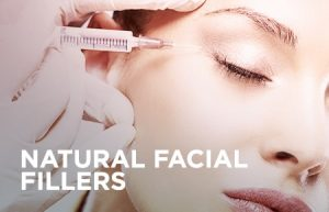 Natural Face Fillers
