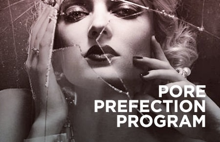 Pore Prefection Program