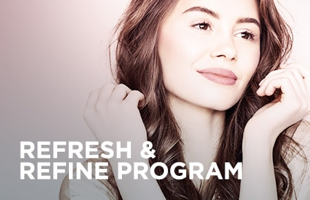 Refresh & Refine Program