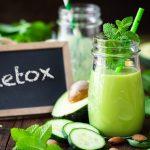 The Battle Against The Bulge: To Detox Or To Cleanse?