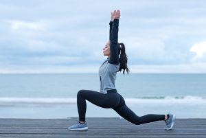 Exercise gives the body just the right amount of oxygen to keep the 'detoxifying' organs healthy