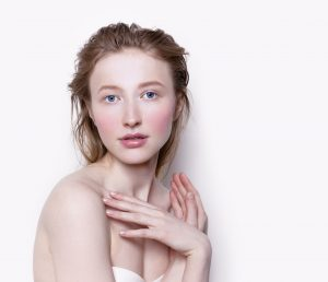 Go bare-faced and dewy with Chai's CC Lumiere