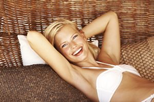 Sunscreen is needed to keep skin well protected from wrinkles and pigmentation