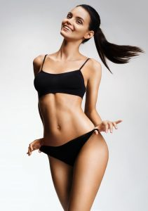 Coolshape treatment for ladies looking for a quick fix to slim and sculpt their bodies