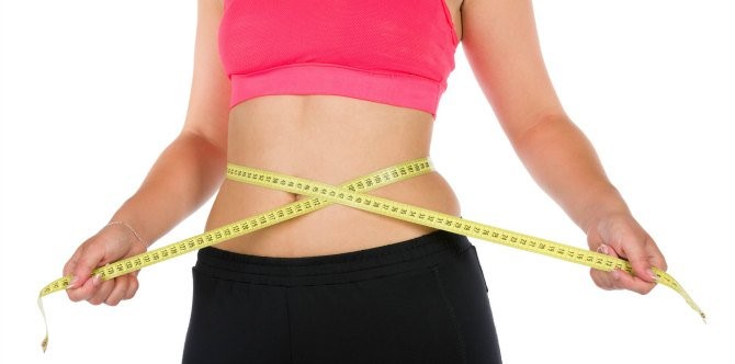 How can probiotics aid in weight loss?