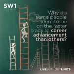 Get on the faster track to career advancement