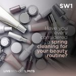 """Spring Clean"" your beauty routine for CNY"