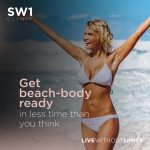 Get beach body ready in no time