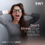 All The Ways Stress Can Mess With How You Look