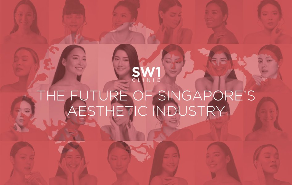 future of singapore aesthetic industry