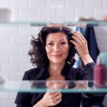 Treating hair loss during Menopause