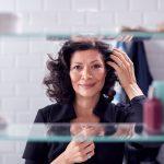 Treating hair loss during Menopause