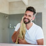 These 5 easy tips will help men look younger and better