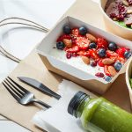 Healthy Food Deliveries in Singapore to Complement Your Fitness Workout